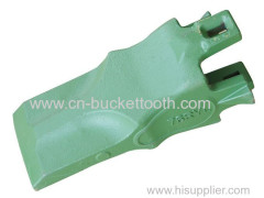 Heavy Equipment Spare Part Esco Sand-Casting Bucket Tooth 76RYL