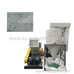PS-600 PVC Plastic Profile Crusher Machine
