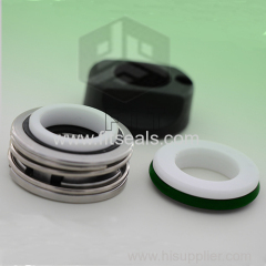 Grindex pump seals. Griploc mechanical seals