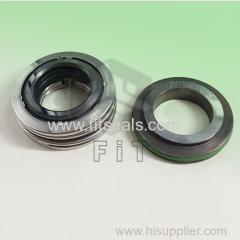 25mm Griplo seals. flygt 2650 Pump Seals.Flygt Xylem Pump Seals.
