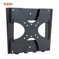 Tilted TV Wall Mount