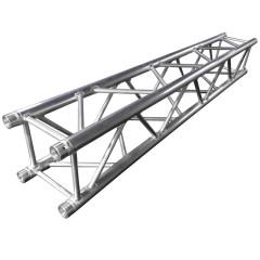Rectangular truss for 300x400mm lighting truss