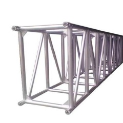 Retangular trusses for Roadshow events