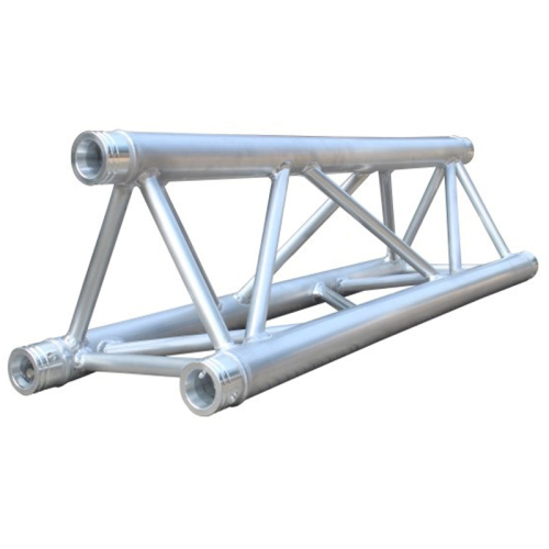 Aluminum Triangular Trussing 290x290mm Spigot Trussing