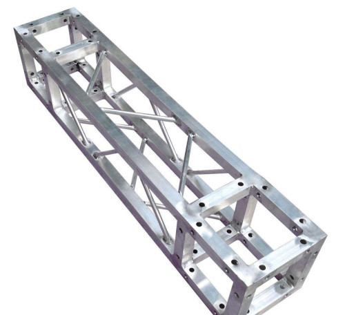 DJ Mini trusses for booth
