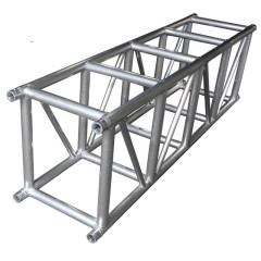 Heavy Duty Aluminum Lighting Square Trussing 520x520mm