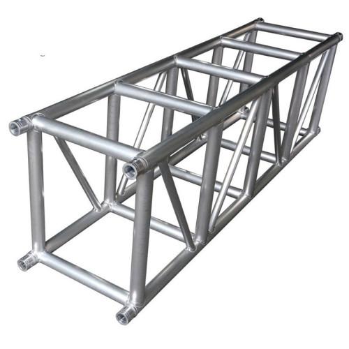 Heavy Duty Aluminum Lighting Square Trussing 520x520mm
