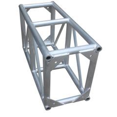 Aluminum Lighting Trussing 500x600mm Quatro Trussing Box Trussing Square Trussing