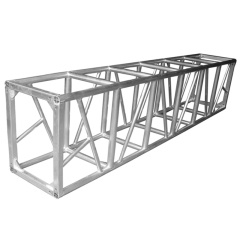 Cheap Prie 500x600mm Rectangular Trussing with bolt connection