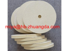 Wool felt gasket product 01