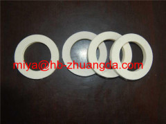 Wool felt gasket product