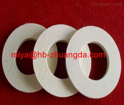 Wool felt gasket product 02