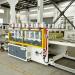 WPC PVC Foam Board Extruder Machine