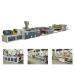 WPC PVC Foam Board Making Machine Line