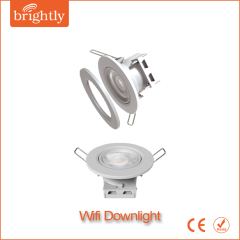Wifi Smart 5W LED Downlight