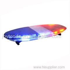 LED emergency vehicle led warning light bar