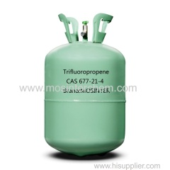 Trifluoropropene CAS 677 21 4