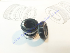 Mechanical seal replace Sherwood 23459