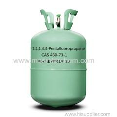 HFC 245fa CAS 460-73-1
