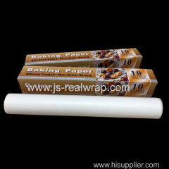 Household Silicone Coating Baking Paper