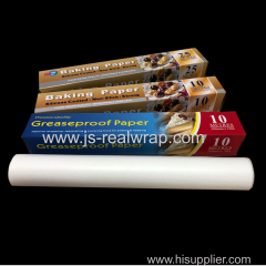 Household Baking Parchment Paper