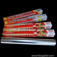 Kitchen Foil ( Aluminium Foil for Kitchen Use)