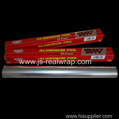 Foil Wrap ( Aluminium Foil For Kitchen Use)