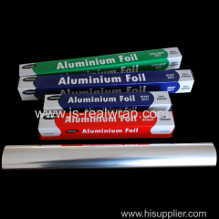 Foil Paper ( Aluminium Foil for Kitchen Use)