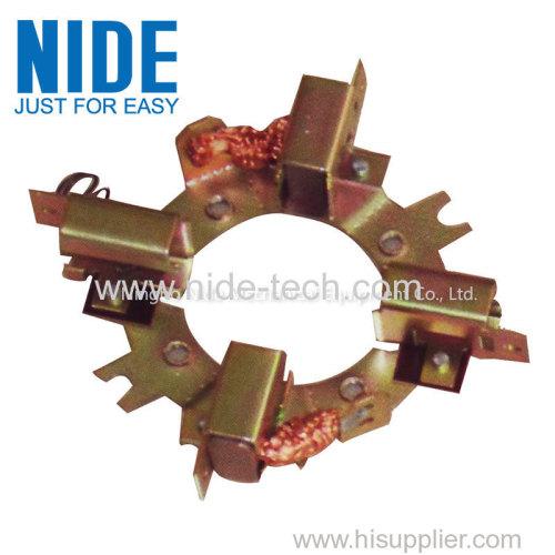 моторные части авто стартер угольная щетка держатель производитель