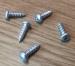 Self tapping screw - pan head - socket cap - zinc coated