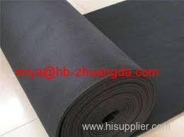 black-white grey ciliated felt 05