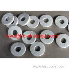 Wool felt gasket product 03