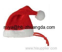 Popular winter hat christmas decoration kids hats