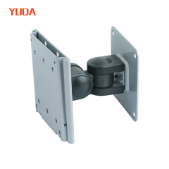 Swivel and tilt hanging lcd tv wall mount for 15