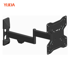 swivel tilt lcd plasma tv wall bracket mount