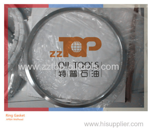 SS316 Ring Gasket of Wellhead Equipment