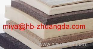 Industrial wool felt products 03