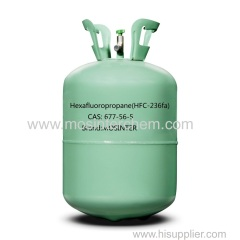 Hexafluoropropane HFC-236fa CAS 677-56-5