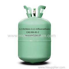 R123 CAS 306 83 2