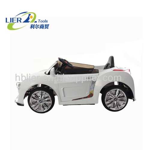 baby ride on electric car