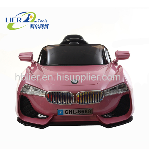 LE-06 kids electric car