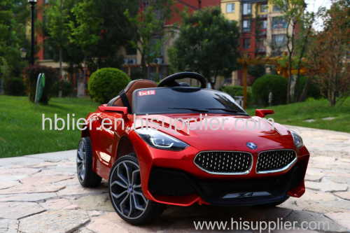 2019 hot selling Battery Operated Ride on Toy Car with Remote Contorl