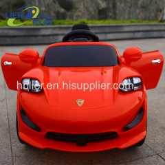remote control kids electric car