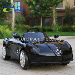 LE-16 kids electric car