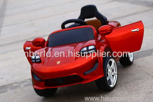 toys electric baby car