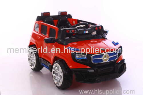 PP Plastic material with early education function toy cars for kids