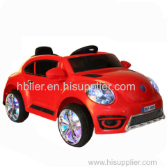 battery remote control electric car