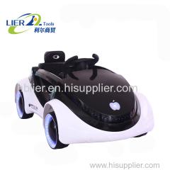 light wheel electric car