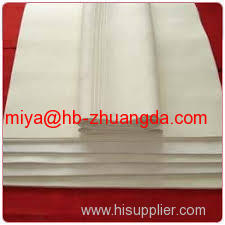 Oil-absorbing cotton oil-absorbing felt oil-absorbing cotton chemicals oil-absorbing felt for cotton industry