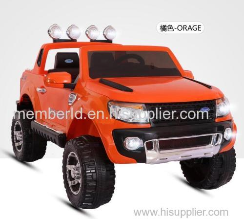 Children Toys RC Kids Drivable Cars Electric 12V Kids Car